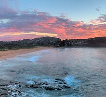 Morning Grace - Avalon Beach, Sydney (30 Exposure HDR Panorama) - The HDR  Experience by Philip Johnson