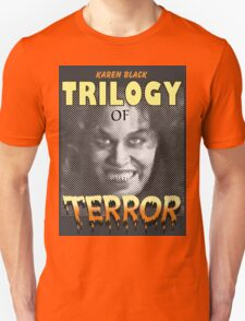 Trilogy of Terror T-Shirt