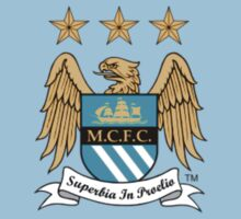 manchester city by tompel