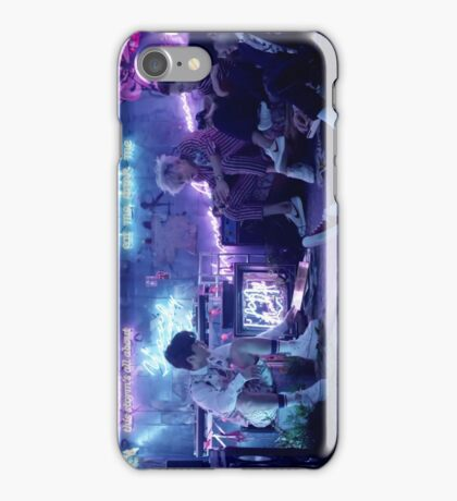 Exo - Love Me Right iPhone Case/Skin