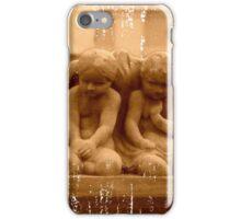 Lost Boys iPhone Case/Skin