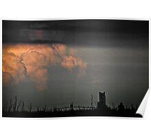 Concrete Sky 36 Poster