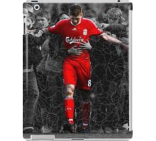 gerrard iPad Case/Skin