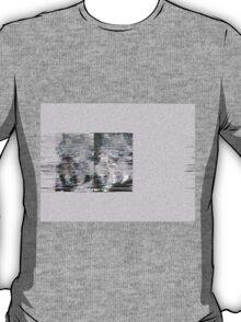 Abstract Glitch Art (1) T-Shirt