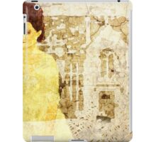 Verity Poldark iPad Case/Skin