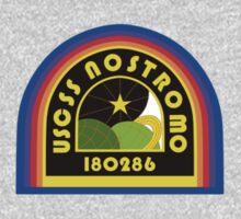 Nostromo Patch Kids Clothes