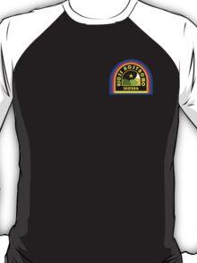 Nostromo Patch T-Shirt