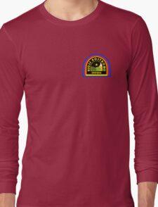 Nostromo Patch Long Sleeve T-Shirt