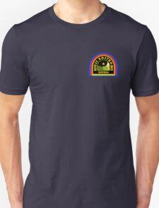 Nostromo Patch Unisex T-Shirt