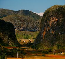 Viñales by elbladeo