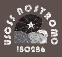 Nostromo by synaptyx