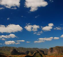Viñales Colour by elbladeo