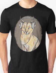 Сaracal relax Unisex T-Shirt