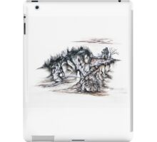 Hide-a-way iPad Case/Skin