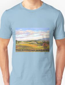 An Evening in Tuscany T-Shirt