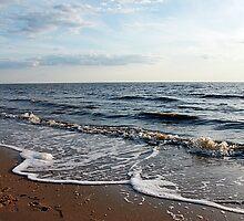 Sand & Surf by JLPPhotos