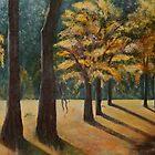 Yosemite Autumn [014] by petrapols