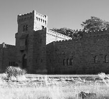 Duwisib Castle  (Namibia Series) by AnniG
