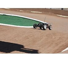 1/8th scale buggy @ SRS Photographic Print