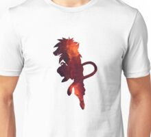 Galaxy Super Saiyan 4 Goku Unisex T-Shirt