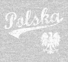 Polska Sport Style  Kids Clothes