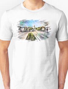 Madison Rush Hour Unisex T-Shirt