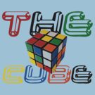The Cube by Csaba Gyurak