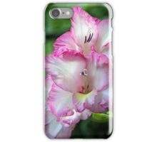 Floral Elegance iPhone Case/Skin