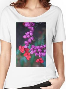 Floral Remedy Women's Relaxed Fit T-Shirt