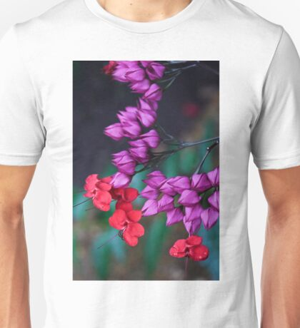 Floral Remedy Unisex T-Shirt