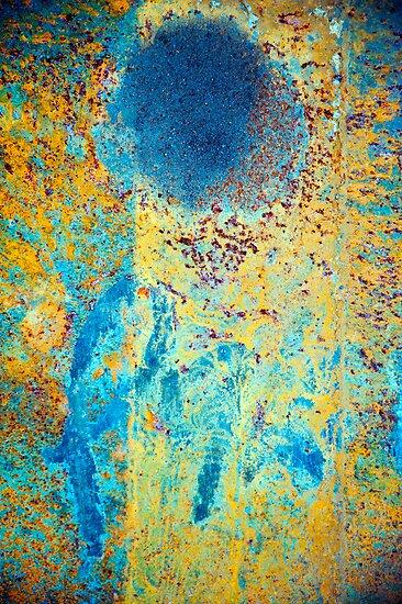 Blue Moon Rising by DebraLee Wiseberg