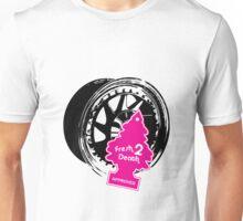 Credentails Splits Unisex T-Shirt