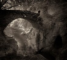 Hermitage II by colin campbell