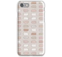 Abstract Coffee Retro background iPhone Case/Skin