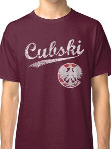 Cubski Chicago Polish Classic T-Shirt