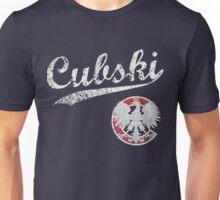 Cubski Chicago Polish Unisex T-Shirt