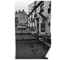 St. Mawes Poster