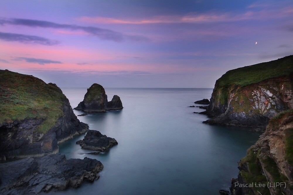 Nohoval Sunset - WestCork by Pascal Lee (LIPF)