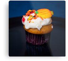 Cupcake! Metal Print
