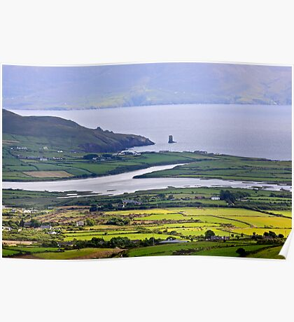 dingle eire Poster