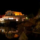 The Springs in Pagosa by Roschetzky