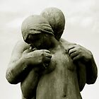 Embrace by Anita Orheim