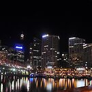 Darling Harbour by Bailey Designs