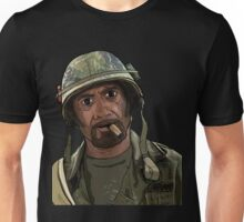 Tropic Thunder Unisex T-Shirt