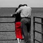 Love... by Marcia Rubin