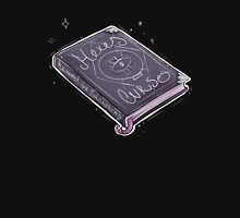 Spellbook Womens Fitted T-Shirt