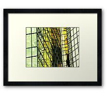 lemon Framed Print