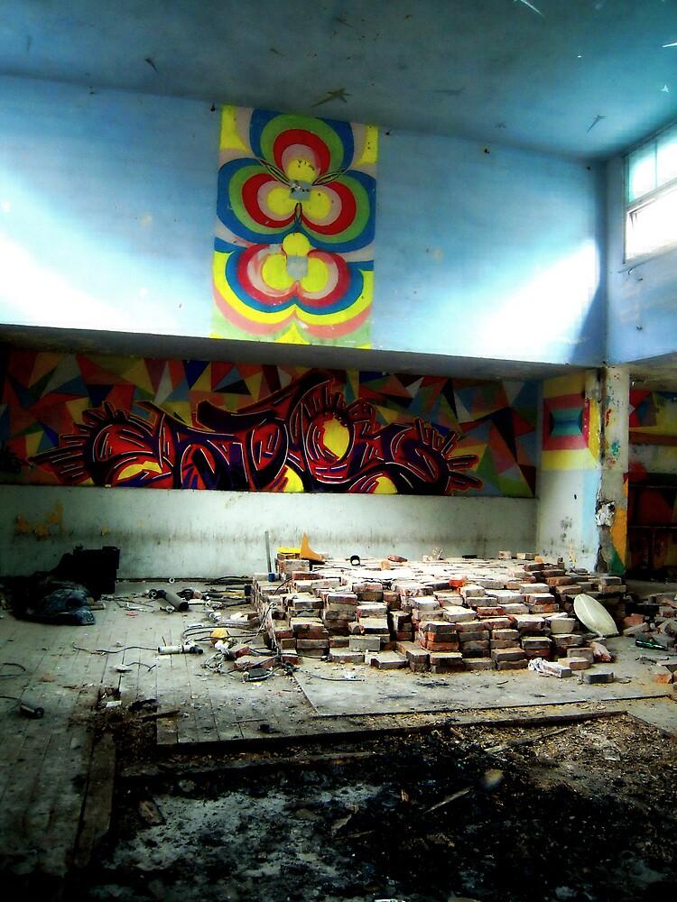 Abstract. by Carolyn Walesa