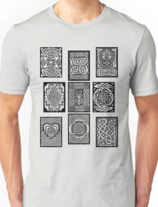 Celtic Tarot Cards Unisex T-Shirt