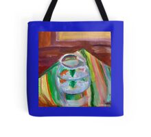 One Clear Afternoon Tote Bag